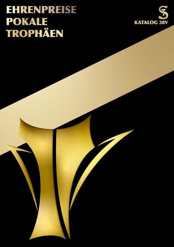 Ehrenpreise Katalog